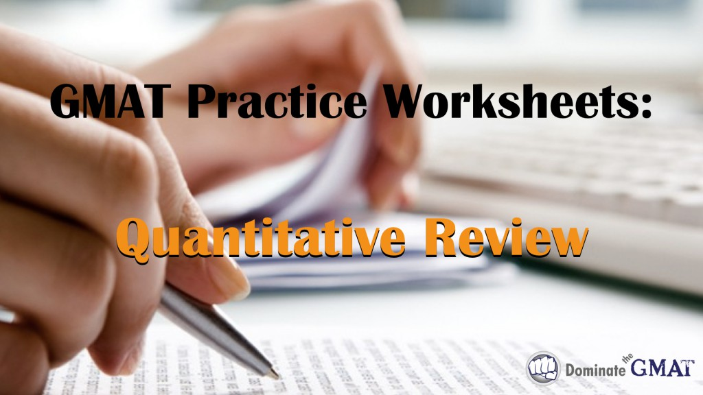 essays for gmat preparation Will gmat tutor prepare me for the analytical writing assessment essays (awa) reviews from real students meet the economist gmat tutor team.