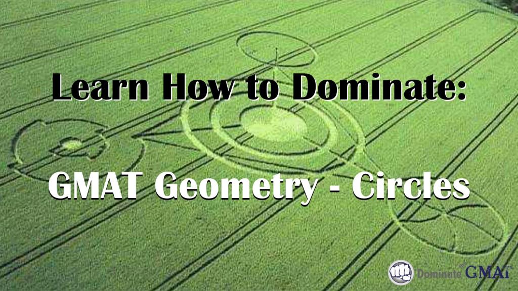 Geometry Circles