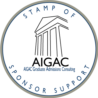 Dominate the GMAT is a proud member of AIGAC