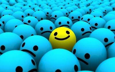 GMAT Tips - Be Happy!