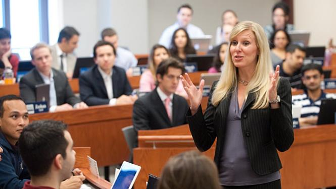MBA Admissions Advice