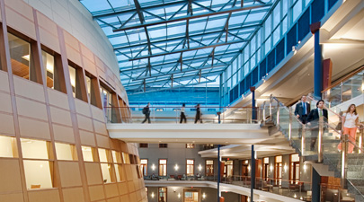Georgetown MBA