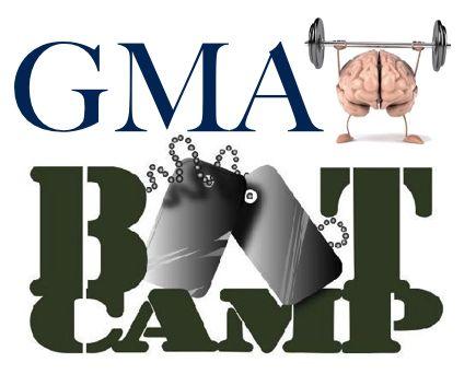 GMAT Math and GMAT Verbal Bootcamp Crash Course