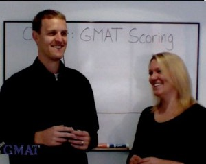 How to Beat the GMAT