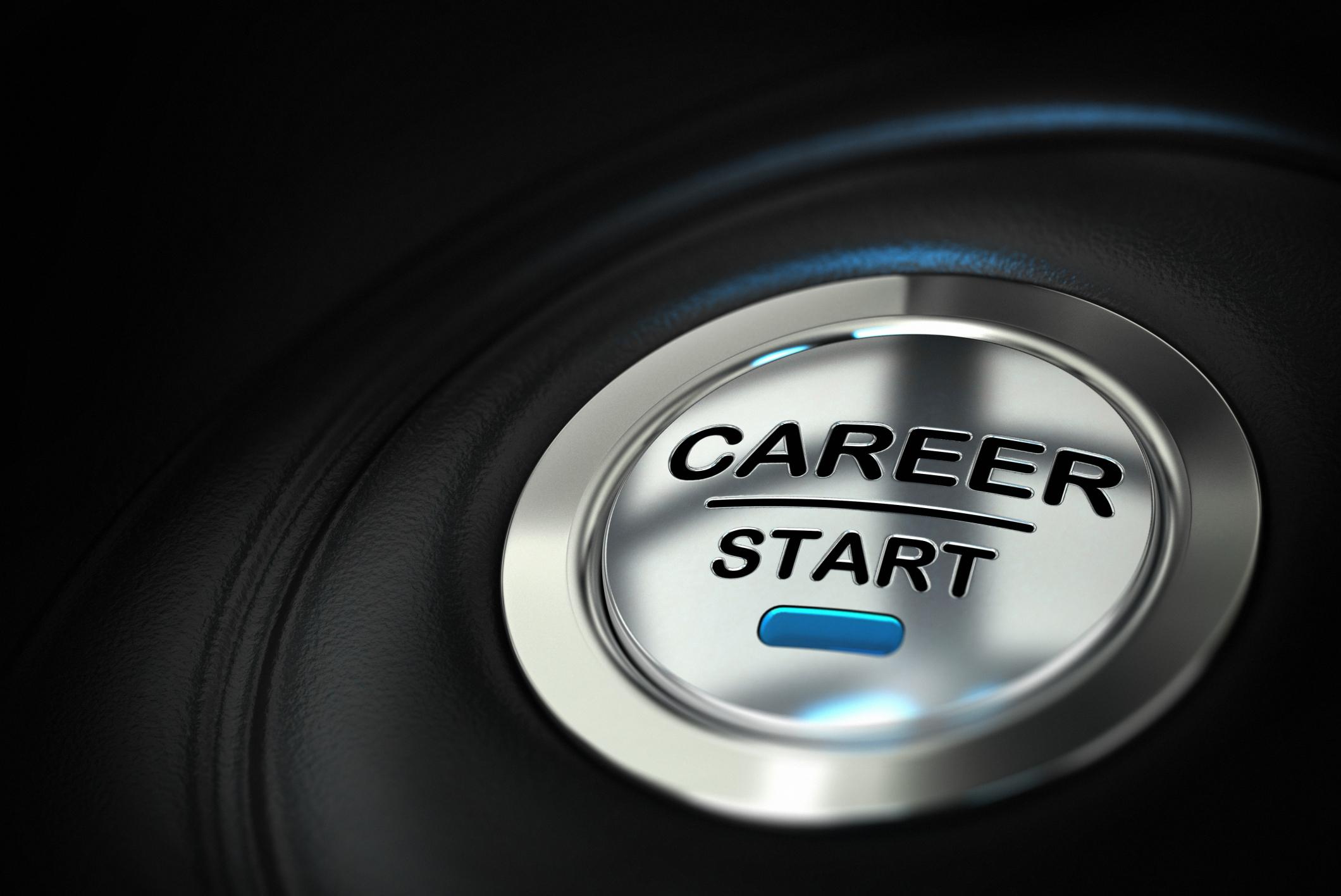 should i change careers