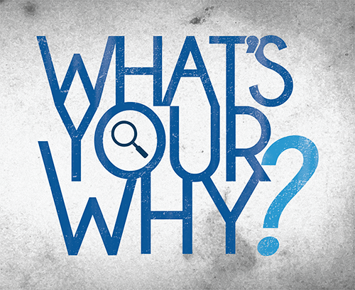 Know your why for success on the GMAT