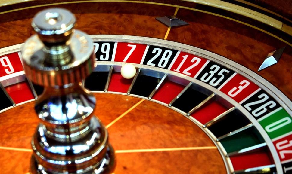 Online roulette 5 deposit