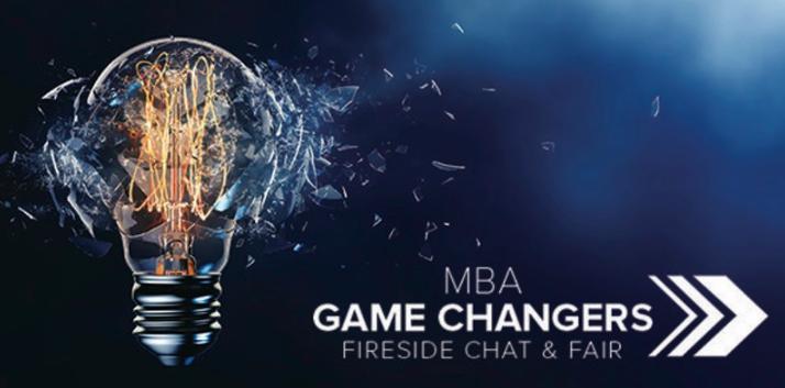 MBA Fair and Networking Event CA